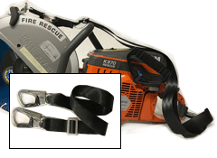 Team K12FD comes with carry strap