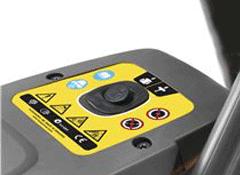 K970 K12FD rescue swa decompression valve