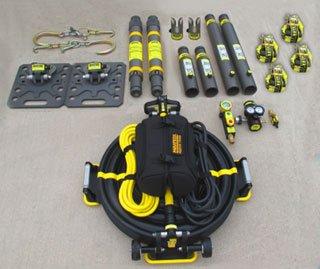 Parateck Rapid Extrication Kit