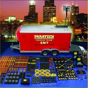 Paratech SMT Rescue Trailer