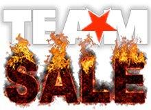 Fire Rescue Sale