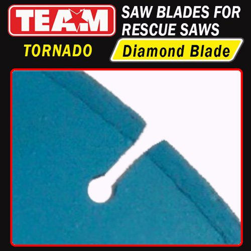 Diamond Rescue Blade