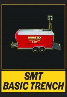 Paratech Basic Trench SMT