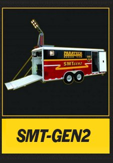 Paratech Trailer SMT