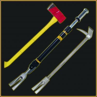 fire department crew tools