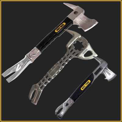 Paratech forcible entry tools