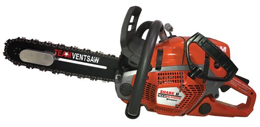 Fir Rescue Ventilation Chainsaw