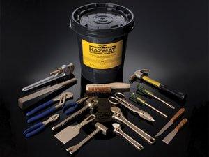 TEAM Rescue Tools Ampco Hazmat Kit