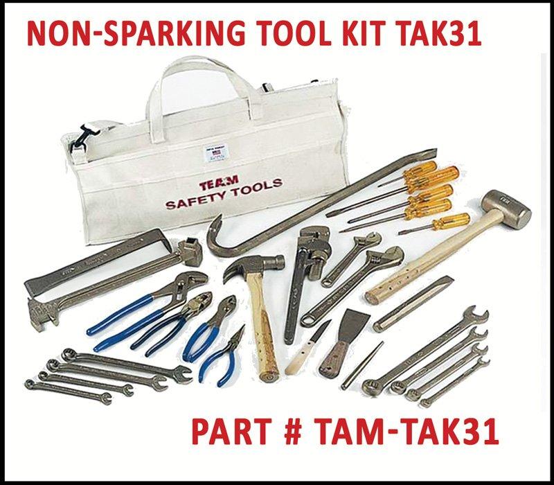 TEAM AMPCO Tool Kit